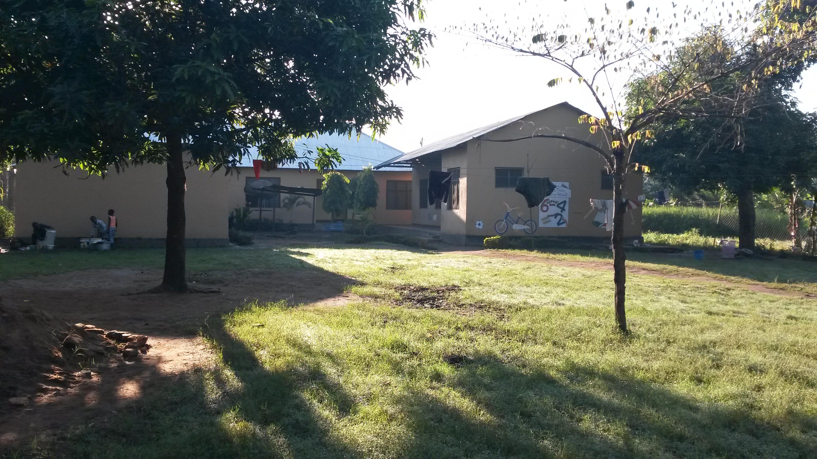 TansaniaKids e.V. - Das Dorf
